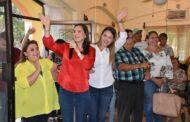 LLEVA DIF ALLENDE TARDE DE ALEGRÍA A LOS ABUELITOS DE LA POSADA HOGAR SAN PEDRO, COMO PARTE DEL PROGRAMA ALLENDE CONVIVE